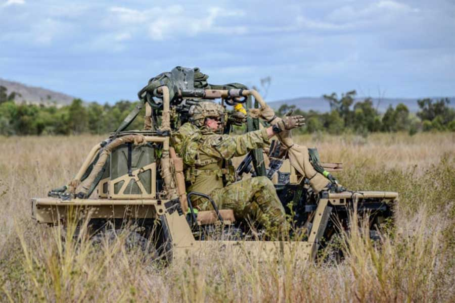 Defence-tenders-ATVs-Australian-Army