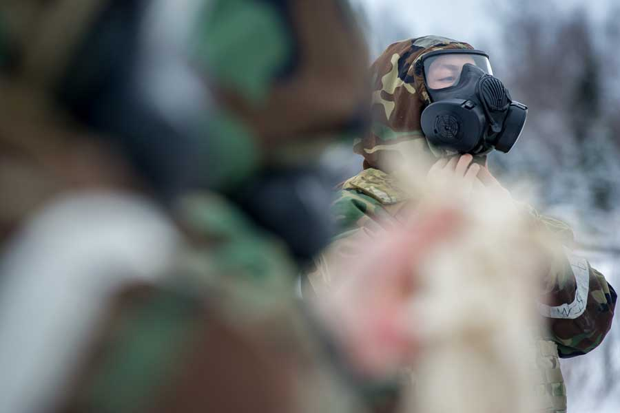 Chemical-weapons-UK-defence