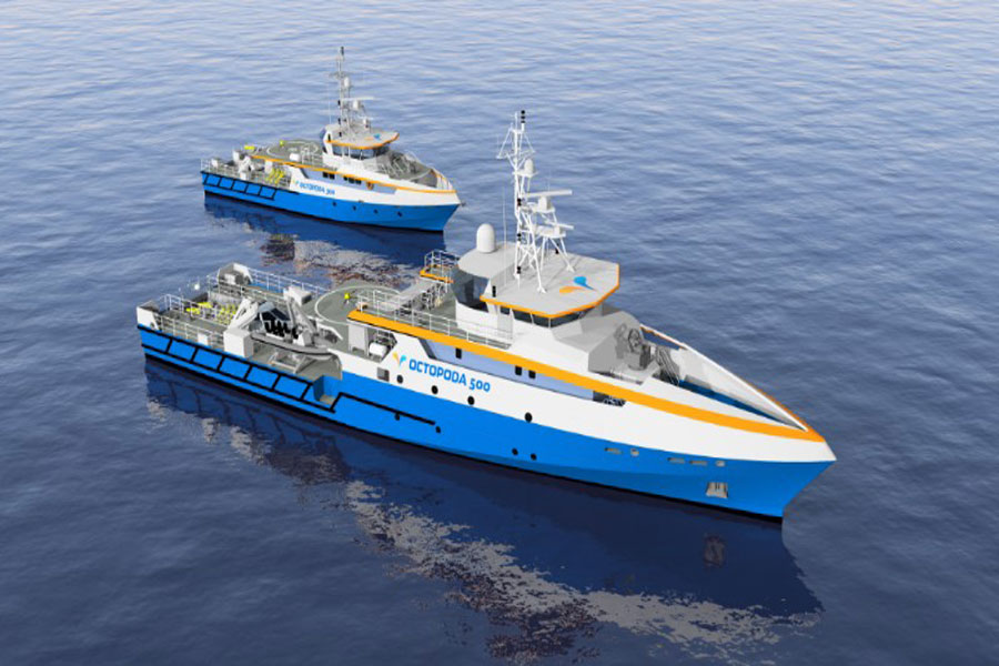 ECA-mother-ship-for-unmanned-mine-hunting
