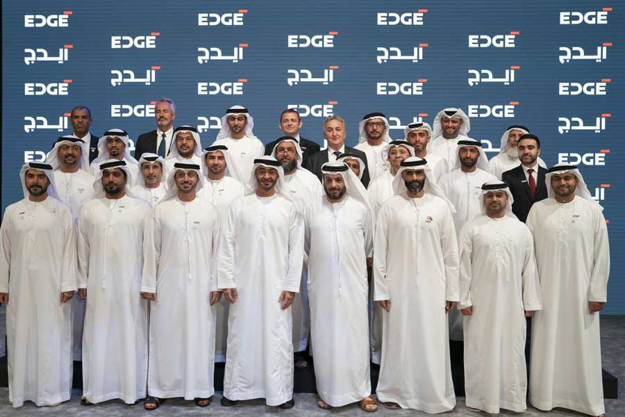 EDGE-Abu-Dhabi-advanced-technology-group