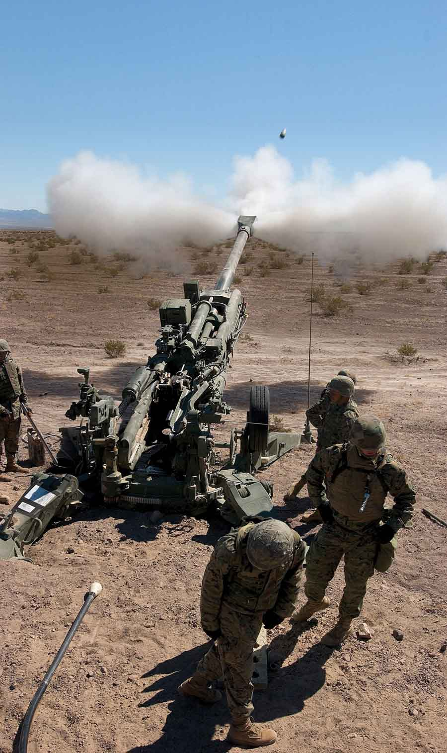 The m109a6 paladin self-propelled howitzer, restoring space, weight, and power-cooling