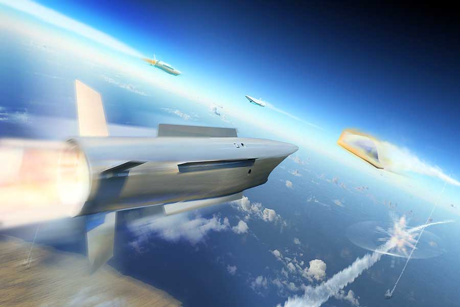 Timely-Warning-and-Interception-with-Space-based-TheatER-surveillance-MBDA
