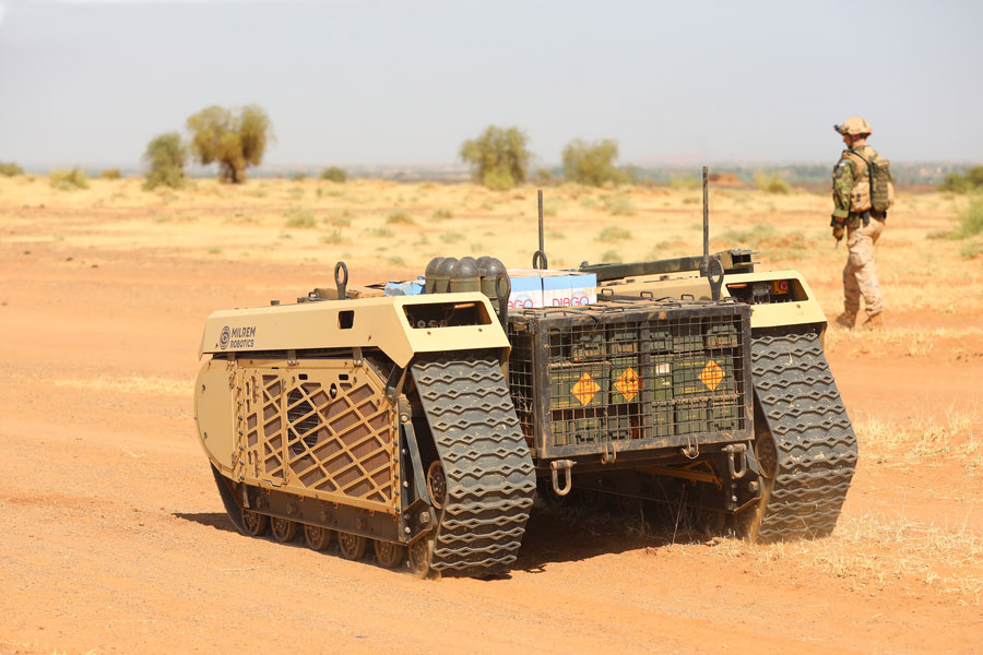 Milrem-Robotics-UGV-iMUGS