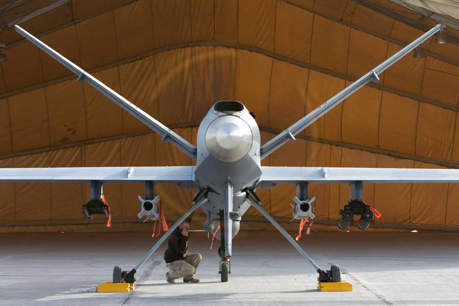US-Reaper-drone-strike-General-Soleimani-Iran-Revolutionary-Guard