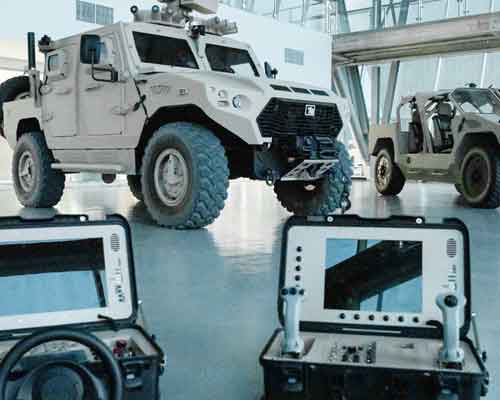 Armed-Robotic-Vehicle-NIMR-ADASI-IDEX-2021
