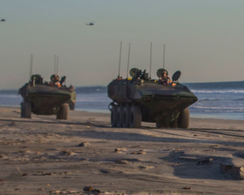 Amphibious-combat-vehicle-US-Marine-Corps