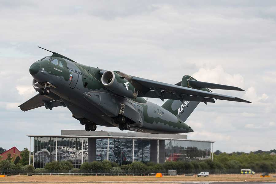 Embraer-KC-390-Portuguese-Air-Force