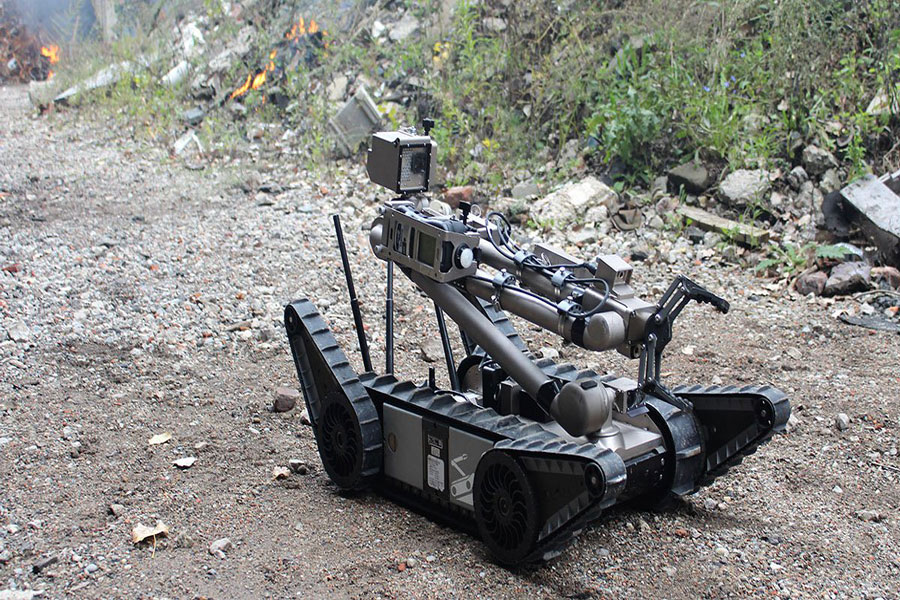 Endeavor-Robotics-FLIR-acquisition