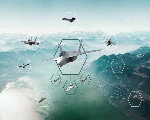 Sensor-suite-Future-Combat-Air-System