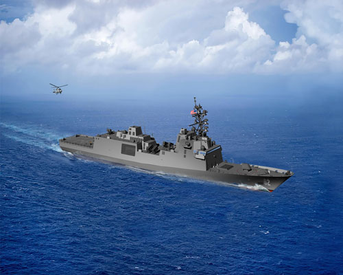 US-Navy-Guided-Missile-Frigate-FFGX-Fincantieri-Marinette-Marine