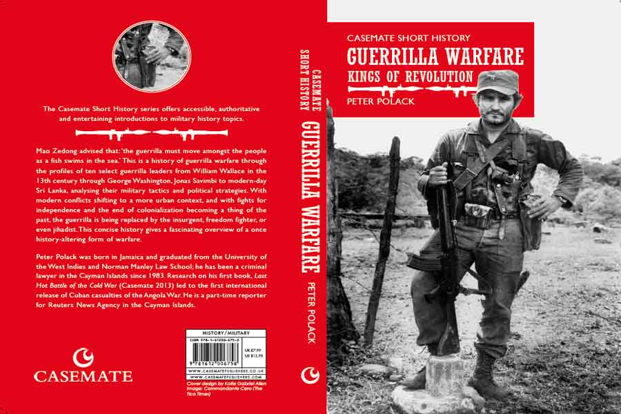 Peter-Polack-Guerilla-Warfare-books