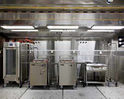 Karcher-Futuretech-German-field-kitchen-order