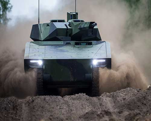 Lynx-KF41-IFV-Optionally-Manned-Programme