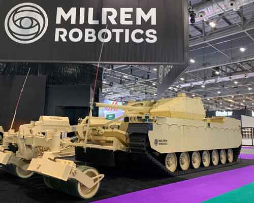 Milrem-Integrated-Modular-Unmanned-Ground-System