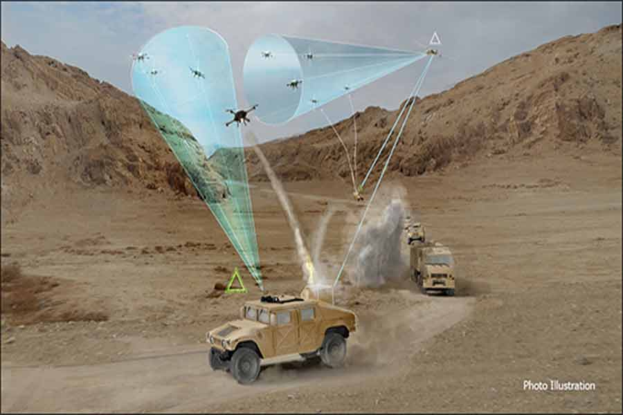 DARPA-Mobile-Force-Protection