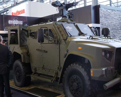 Oshkosh-JLTV-Belgian-Command-and-Liason-Vehicle