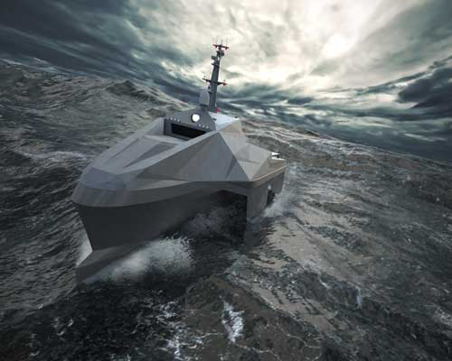 BMT-Pentamaran-hull-design-autonomous-operations