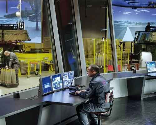 Thales-unmanned-mine-countermeasures-system-French-UK-navy