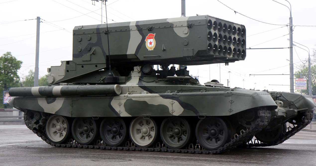 Saudi Arabian Military Industries and Russia