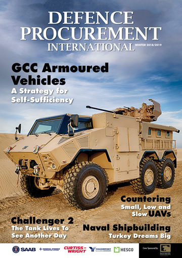 DPI - Military and Defence Magazine, Military Technology